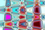 Ann Johndro-Collins - Aqua Space Odyssey