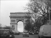 Ty Cook - Arc De Triomphe Paris...