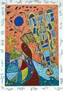 Archangel Ariel Print by Clarity Artists