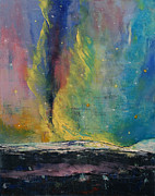 Michael Creese - Arctic Lights