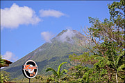 Allan Einhorn - Arenal Volcano Costa Rica
