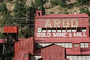 Crystal Miller - Argo Gold Mine