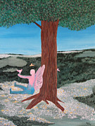 Cheryl Bailey - Ariel and the Tree Of...