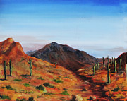 Barry Williamson - Arizona Morning