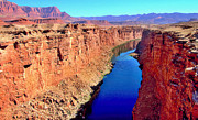 Craig Carter - Arizona Red Cliffs