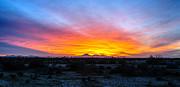Tam Ryan - Arizona Sunset
