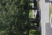 Arlington National Cemetery - 121233 Print by DC Photographer