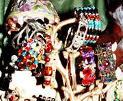 Cindy Nunn - Arm Treasures