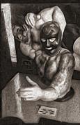 Gregory Dyer - Arm Wrestler