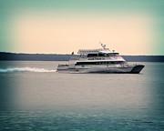 Scott Hovind - Arnold Transit Ferry