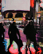 Paul Mitchell - Around Piccadilly Circus