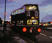 Paul Mitchell - Around Woolwich