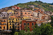 Arpino City Print by Dany  Lison