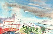Miki De Goodaboom - Arrecife in Lanzarote 10