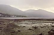 Jane McIlroy - Arrochar - Loch Long - Argyll - Scotland