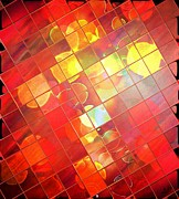 Nico Bielow - Art Abstract by Nico...