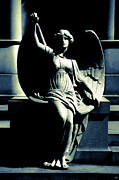 Chris Lord - Art Deco Angel
