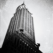 Nyc Digital Art - Art Deco Grandeur by Natasha Marco
