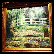 Impressionism Art - #art #impressionist #monet #instagood by Alessandro Giacomella