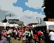 John Freidenberg - Art on The Square -...