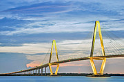 Donnie Smith - Arthur Ravenel Jr. Bridge
