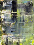 Selection Painting Originals - Artifact 24 by Charlie Spear