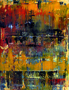 Selection Painting Originals - Artifact 27 by Charlie Spear