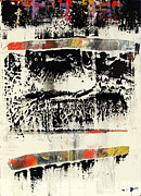 Artifact 28 Print by Charlie Spear