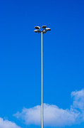 Streetlight Photos - Artificial Lighting by Alexander Senin