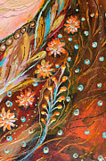 Wholesale Paintings - Artwork Fragment 49 by Elena Kotliarker