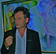 Andrzej Goszcz  - As Faust said -  linger...