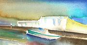 Miki De Goodaboom - Ashore in Lanzarote