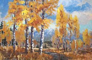Robert Stump - Aspen Stream