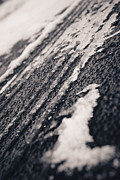 Jessica Brawley - Asphalt and Ice