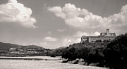 Assisi Italy -  Basilica Of San Francesco D'assisi Print by Gregory Dyer