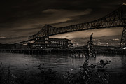 Jean-Jacques Thebault - Astoria Megler Bridge