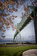 Rod Stroh - Astoria Oregon Bridge