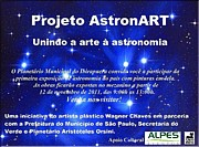 Wagner Chaves - AstronART Project