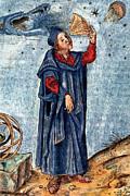NYPL - Astronomer 16th Century