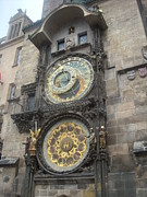 Branko Jovanovic - Astronomical clock Prague