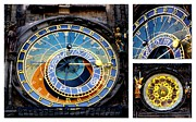 The Creative Minds Art and Photography - Astronomical Clock Prague