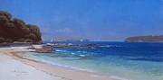 Steven Heyen - At Balmoral Beach