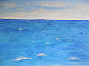 Tammy McClung - At Sea