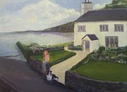 Karen King - At The Cottage
