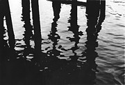 Lyle Crump - At The Pier