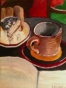 Darlene Berger - At Witches Brew Tiramisu...