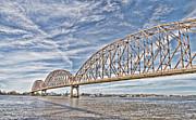 Scott Pellegrin - Atchafalaya River Bridge