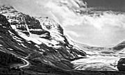 Gregory Dyer - Athabasca Glacier - 01