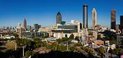 Doug Sturgess - Atlanta Panoramic