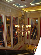 Gambling Posters - Atlantic City - Casino - 12121 Poster by DC Photographer